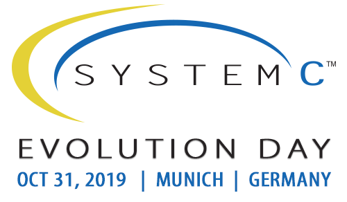 SystemC Evolution Day 2019