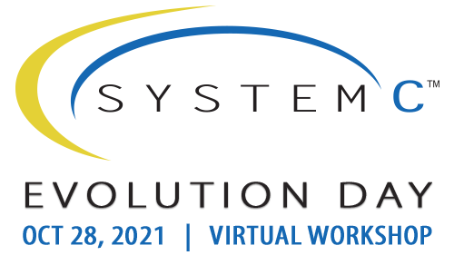 SystemC Evolution Day 2021